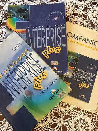 Enterprise Plus komplet