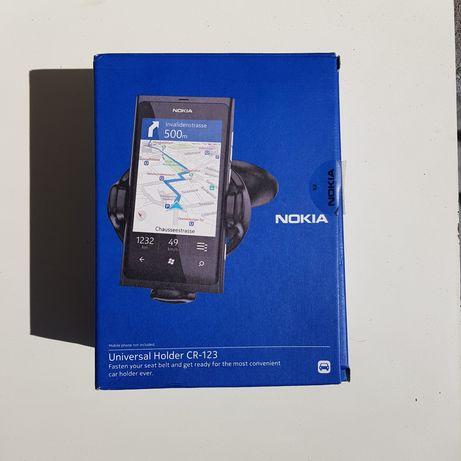 Nokia uchwyt CR-123 naklejka NFC
