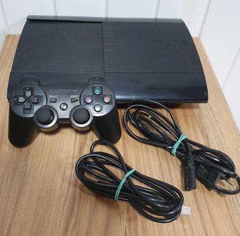 Konsola Playstation 3 500 GB