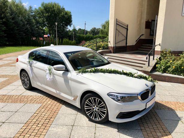 Samochód do slubu, wynajem BMW, mercedes