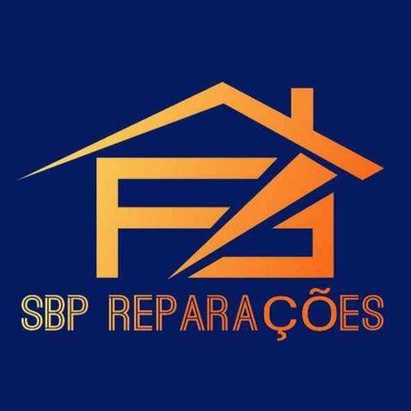 Eletricista.b.p Reparações e Remodelação Deslocação Grátis