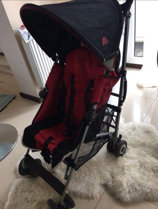 Wózek Maclaren Quest