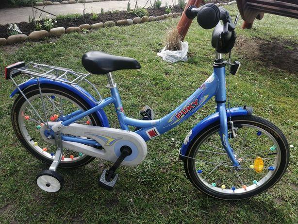 Puky ZL 18 Дитячий Велосипед