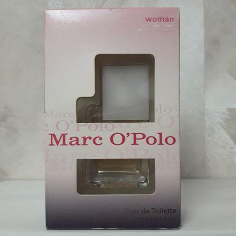 Marc O'Polo Woman 2006