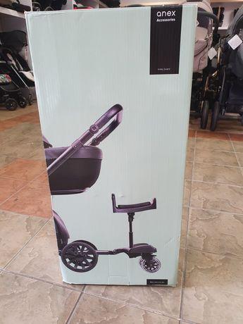 Dostawka do wózka Anex