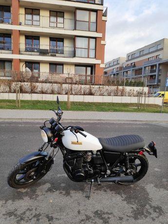 Yamaha XS750 SE, kompletna renowacja, retro/street/cafe, prywatnie
