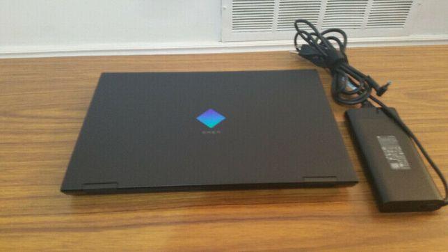 HP OMEN 15 - Ryzen 4600h/GTX 1650ti