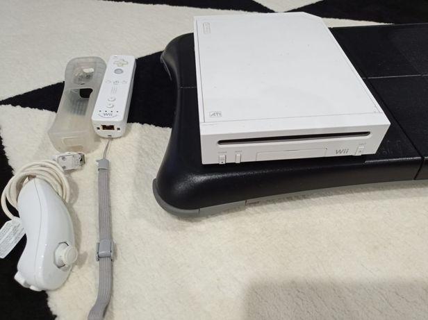 Consola Wii Nintendo
