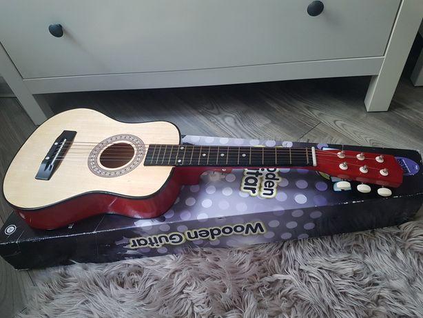 Gitara klasyczna dla początkujących