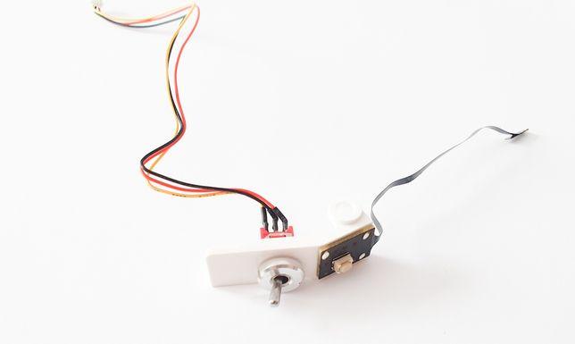 Przełącznik do aparatury GL300C Phantom 3 Adv/Pro, Phantom 4