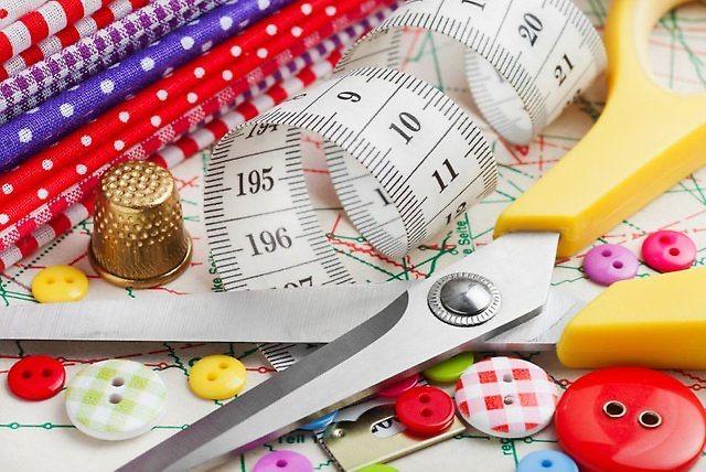 Ремонт одежды и пошив