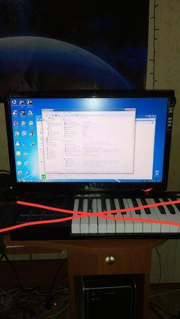 Комп'ютер , ПК, Настільний комп'ютер