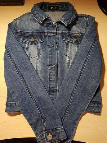 Джинсовый пиджак, джинсовка