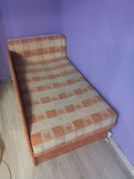 Łóżko jednoosobowe Wołomin - image 1