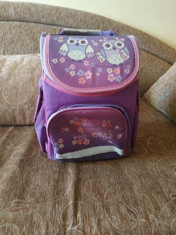 Шкільний рюкзак КІТ