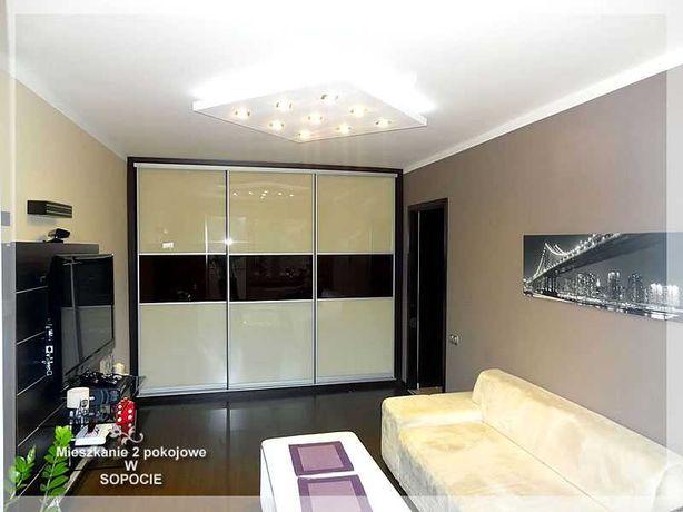 Apartament na wynajem - cisza, spokój,zieleń - Sopot