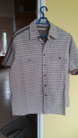 Koszula męska Reserved z krótkim rękawem
