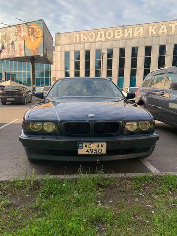 Bmw e38 730 1994