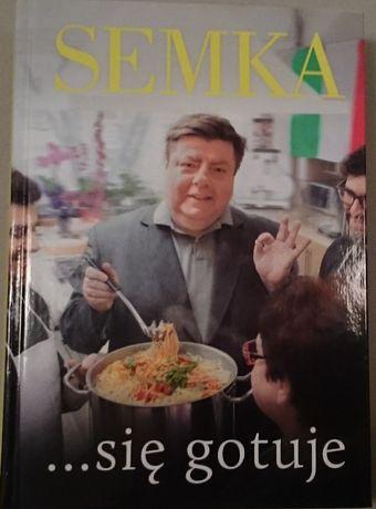 P. Semka - Semka się gotuje