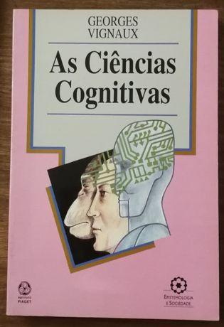 as ciências cognitivas, georges vignaux, piaget