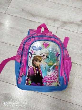 Plecak dla dziewczynku