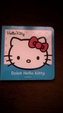 Dzień Hello Kitty bajka, książka sprzedam