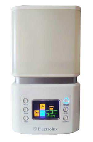Увлажнитель воздуха Electrolux 3510d б у