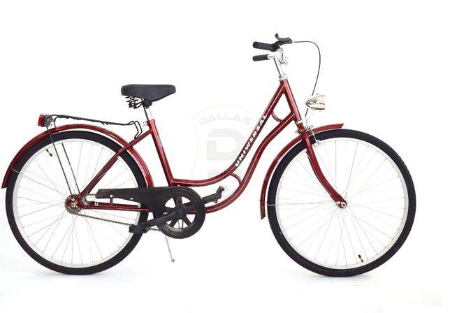 Damski męski Rower Polski Miejski 26 nowe rowery