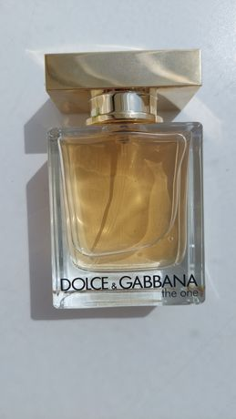 Духи Dolce&Gabbana the one