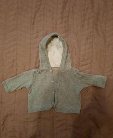 Bluza niemowlęca 50/56