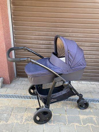 Wózek 3w1 Cybex Leotie