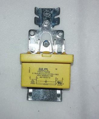 Filtr przeciwzakłóceniowy do zmywarki Amica ZIA 6626