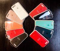Apple Silicone Case do Iphone 7+/8+ Różne kolory/Wysyłka/SKLEP
