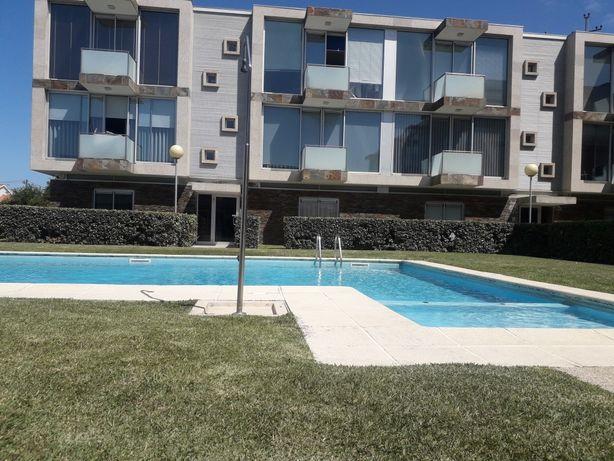 T2+1 em condomínio fechado com piscina