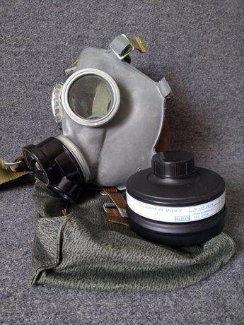 Nowa maska przeciwgazowa MC-1 z filtrem P5 P-5 mc1 mc 1 gazowa przeciw