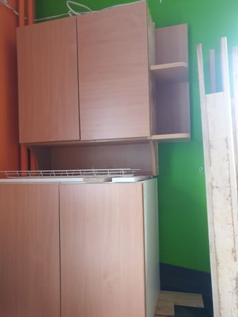 Meble kuchenne zlewozmywak szafka