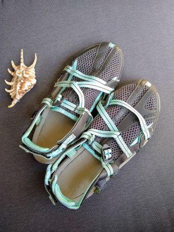 Sandały TRIBORD Lady Blue rozmiar 36