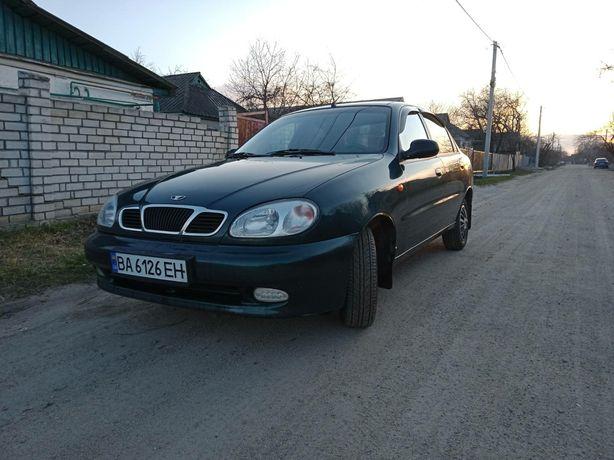 Продам авто  Lanos 1,4.  2007год