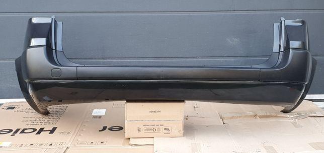 Zderzak Tylni Tył Renault Megane II 2 Kombi