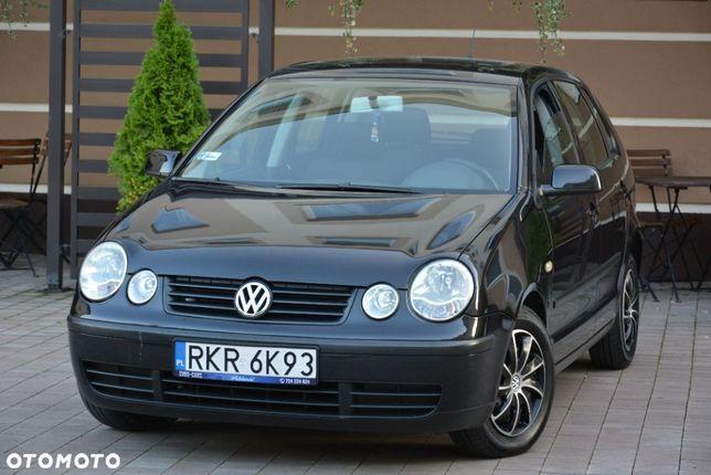 Volkswagen Polo / 1.2 Benzyna / Klima / 5 Drzwi / zarejestrowana / B. Ładna /