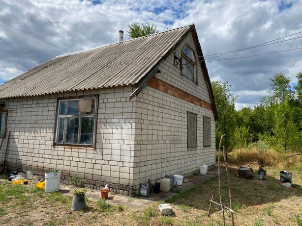 Продам дом с.Баловка