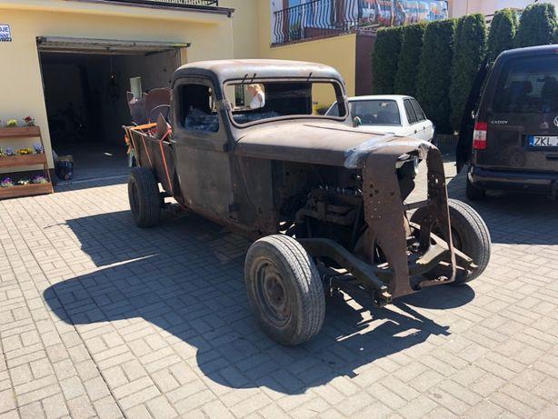 Dodge pickup 1936r HOT ROD