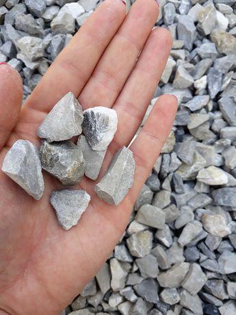 K0 Kamień Kruszywo Kliniec Ozdobny do WYSYPANIA PLACÓW SŁOWACJA