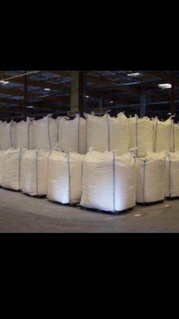 BIG Bag bigbagi worki wentylowane 500 kg 90x90x150 cm