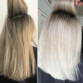 Окрашивание волос. Балаяж. Омбре. Колорист. Любой сложности. (Оболонь)