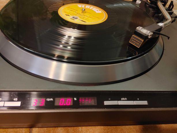Gramofon TECHNICS SL 1410 mk 2 Direct Drive Quartz