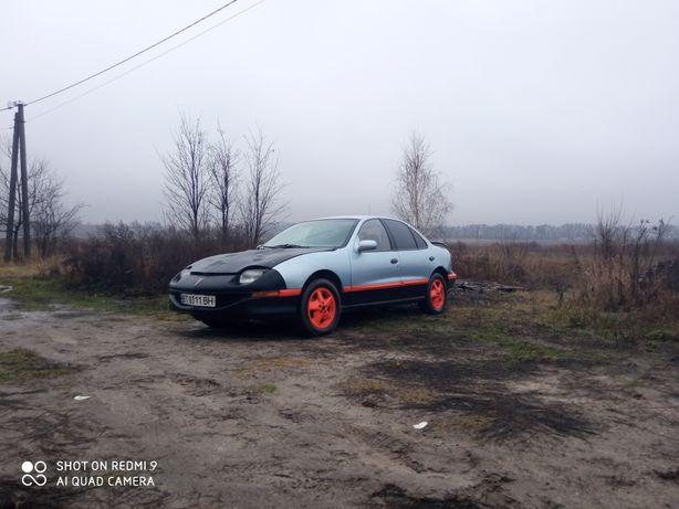 Pontiac sunfire по цене ланоса