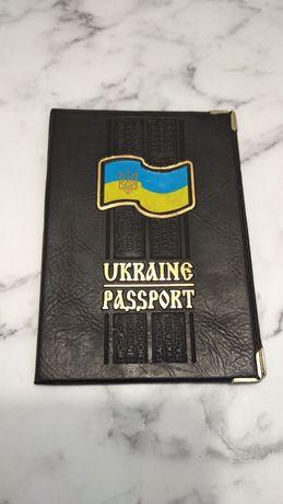 Обкладинка Обложка на паспорт
