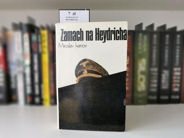 Zamach na Heydricha - Miroslav Ivanov