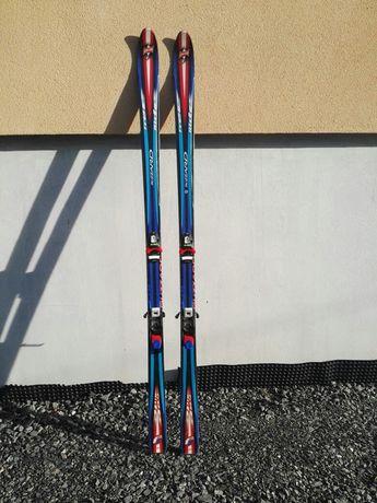 Narty Blizzard 190 cm